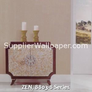 ZEN, 8803-8 Series