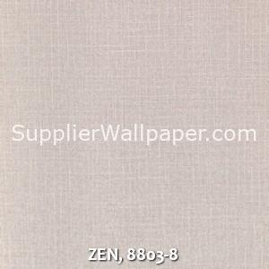 ZEN, 8803-8
