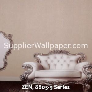 ZEN, 8803-9 Series
