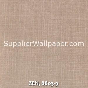 ZEN, 8803-9