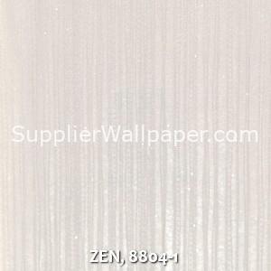 ZEN, 8804-1