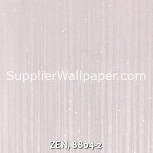 ZEN, 8804-2