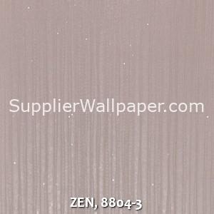 ZEN, 8804-3