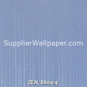 ZEN, 8804-4