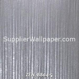 ZEN, 8804-5