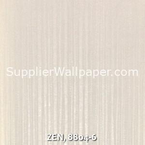 ZEN, 8804-6