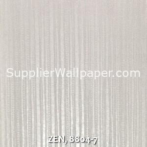 ZEN, 8804-7