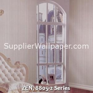 ZEN, 8805-2 Series
