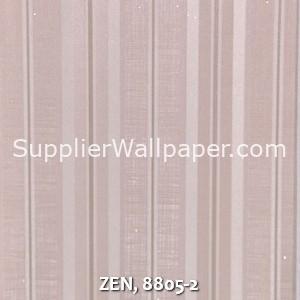 ZEN, 8805-2
