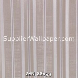 ZEN, 8805-3