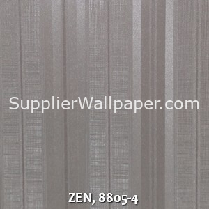 ZEN, 8805-4