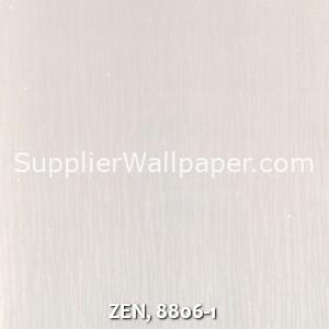 ZEN, 8806-1