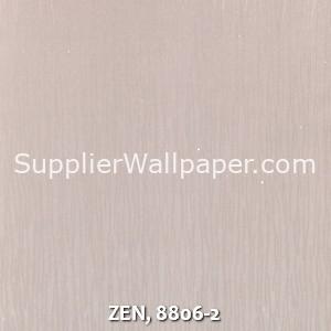 ZEN, 8806-2