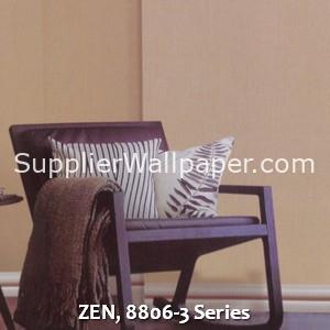 ZEN, 8806-3 Series