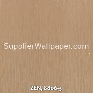 ZEN, 8806-3
