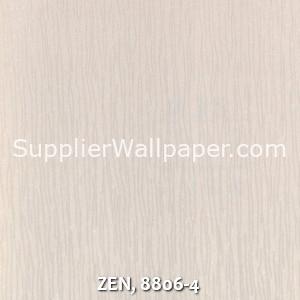 ZEN, 8806-4