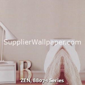 ZEN, 8807-1 Series