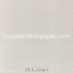 ZEN, 8807-1