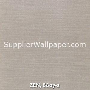 ZEN, 8807-2