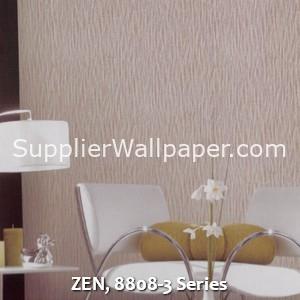 ZEN, 8808-3 Series