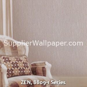 ZEN, 8809-1 Series