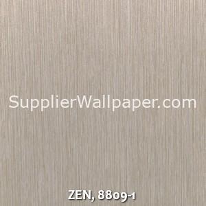ZEN, 8809-1