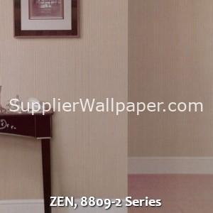 ZEN, 8809-2 Series