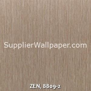 ZEN, 8809-2