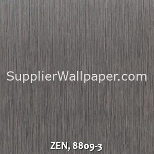 ZEN, 8809-3