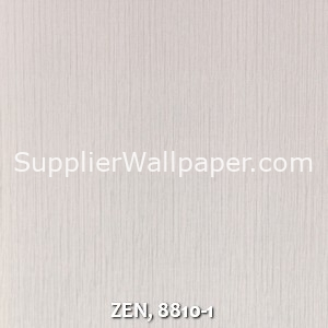 ZEN, 8810-1