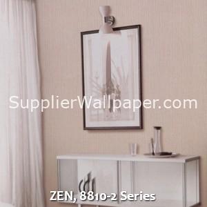 ZEN, 8810-2 Series
