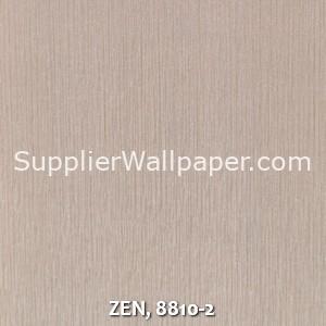 ZEN, 8810-2