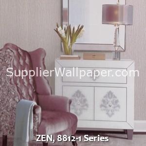 ZEN, 8812-1 Series