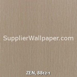 ZEN, 8812-1