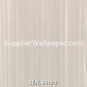 ZEN, 8812-2