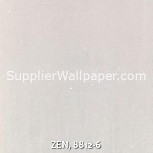 ZEN, 8812-6