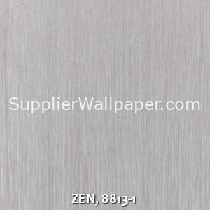ZEN, 8813-1