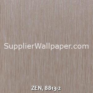 ZEN, 8813-2