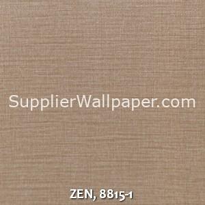ZEN, 8815-1
