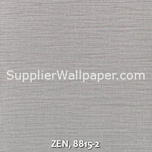 ZEN, 8815-2