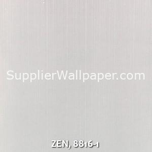ZEN, 8816-1