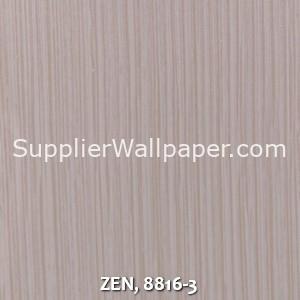 ZEN, 8816-3
