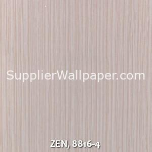 ZEN, 8816-4