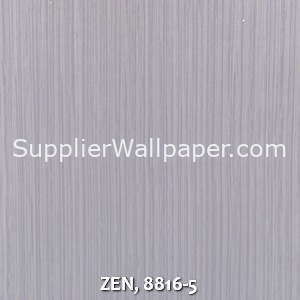 ZEN, 8816-5