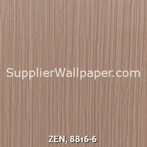 ZEN, 8816-6