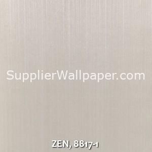 ZEN, 8817-1