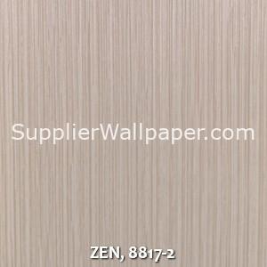 ZEN, 8817-2