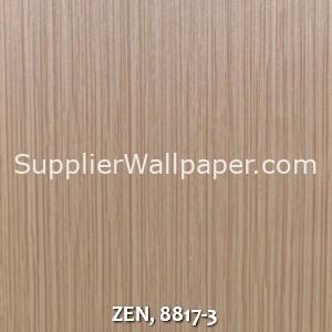 ZEN, 8817-3