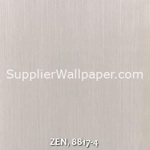 ZEN, 8817-4