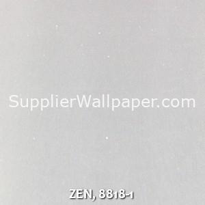 ZEN, 8818-1